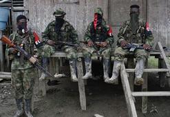 Kolombiyada seçim öncesi barış sağlanamadı