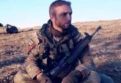 Jandarma Yüzbaşı Yunus Çelebi şehit oldu