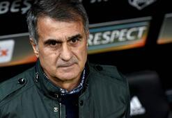 Beşiktaşta Luis Nani sürprizi