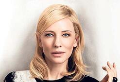 Cate Blanchett National Theatre'da
