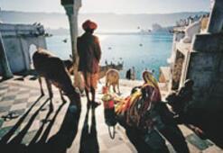 Ara Güler'le yolculuk