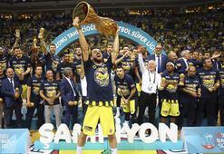 Fenerbahçe Doğuş ünvanını kaybetmedi