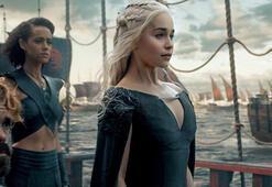 Game of Thronesun devam dizisinden detaylar