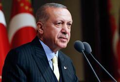 Cumhurbaşkanı Erdoğandan Başkan Ali Koça kutlama