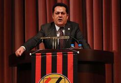 Eskişehirsporda başkanlığa Halil Ünal seçildi