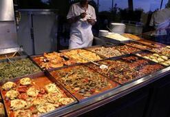 Avrupalılar yemeğe 46 avro harcıyor