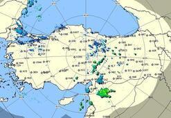Son dakika: Meteorolojiden kritik uyarı Hava durumu bayramda nasıl olacak