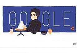 Google'da bir  seramik kraliçesi