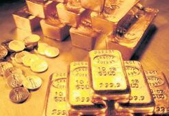 Altın ithalatı yüzde 32 arttı