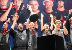ECS Season 5 Finals şampiyonu Astralis oldu