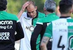 Sporting Lizbonda deprem 4 yıldız sözleşmelerini feshetti
