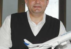 Havayolu 2009'a iyimser bakıyor