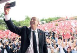 Erdoğan'ın derdi oy benim derdim çözüm