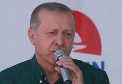 Cumhurbaşkanı Erdoğandan Denizlispora stat müjdesi