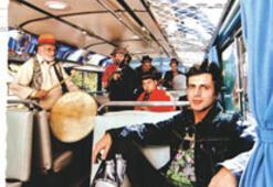 Teoman: İstanbul, Galatasaray'dan mezun bir delikanlı