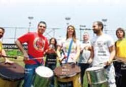 """Finalde """"Carnaval Turco"""" havası"""