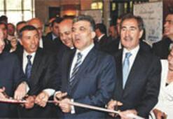 Dedeman, Şam'da otel açtı 'Ortadoğu'ya yayılırız' dedi