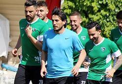 Denizlisporda Mustafa Keçeli teknik ekipte
