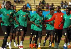 2018 FIFA Dünya Kupasında H Grubu: Senegal