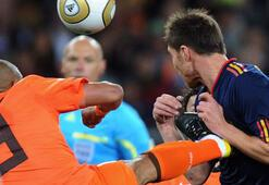 Dünya Kupası tarihi: 2010