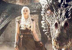 Evvel zaman içindeki 'Game of Thrones'