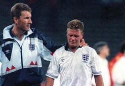 Dünya Kupası tarihi: 1990