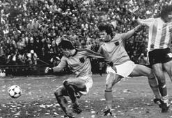 Dünya Kupası tarihi: 1978
