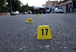 Şanlıurfada kız kaçırma kavgası: Ortalık savaş alanına döndü