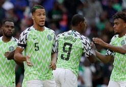 2018 FIFA Dünya Kupasında D Grubu: Nijerya