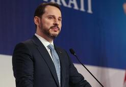 Bakan Albayrak Yeni Bor Stratejisini açıkladı