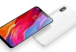 Xiaomi Mi 8in Türkiye fiyatı açıklandı