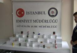 Son dakika: İstanbulda ilk kez yakalandı Piyasa değeri dudak uçuklattı...