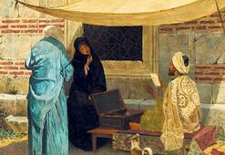 Görünenin ardındaki Osman Hamdi Bey