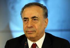 Mustafa Cengiz: UEFA ile 4 yıllık bir anlaşma yapacağız