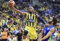 Fenerbahçe Doğuş - TOFAŞ: 103-63