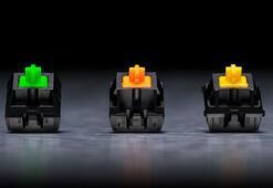 Razer MekanikSwitchler klavyelere geliyor