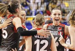 Japonya-Türkiye:  1-3