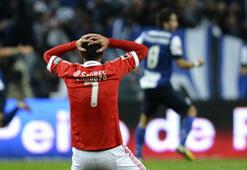 Benfica'nın felaket sezonu Jorge Jesus…
