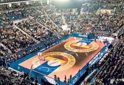 İlk kupa basketbol