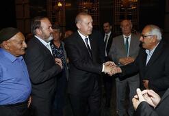 Erdoğan'dan  HDP'li belediyelere ağır eleştiriler: Topyekûn ihanet ettiler