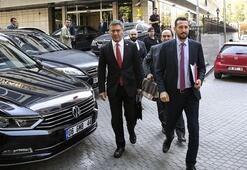 Adalet Bakanlığından flaş CHP heyeti açıklaması