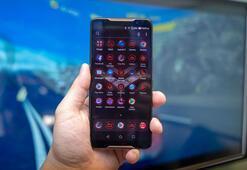 Asus oyuncu telefonu ROG Phoneu tanıttı