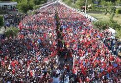 Cumhurbaşkanı Erdoğan: Kürtlerin devleti Türkiye'dir