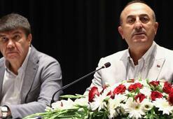 Bakan Çavuşoğlundan af açıklaması