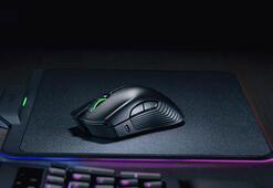 Razer Mamba Hyperflux ve Firefly oyuncu ekipmanı inceleme: Dünyanın en hafif kablosuz oyun faresi