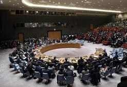 Son dakika... ABDden BMGKda Filistin vetosu
