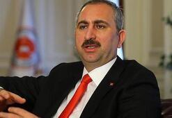 Adalet Bakanı Gülden af açıklaması