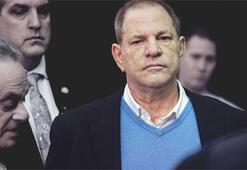 Zirveden en dibe: Harvey Weinstein