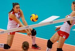 Türkiye-Sırbistan: 2-3