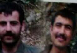 Son dakika: Giresunda öldürülen teröristlerin kimlikleri belirlendi